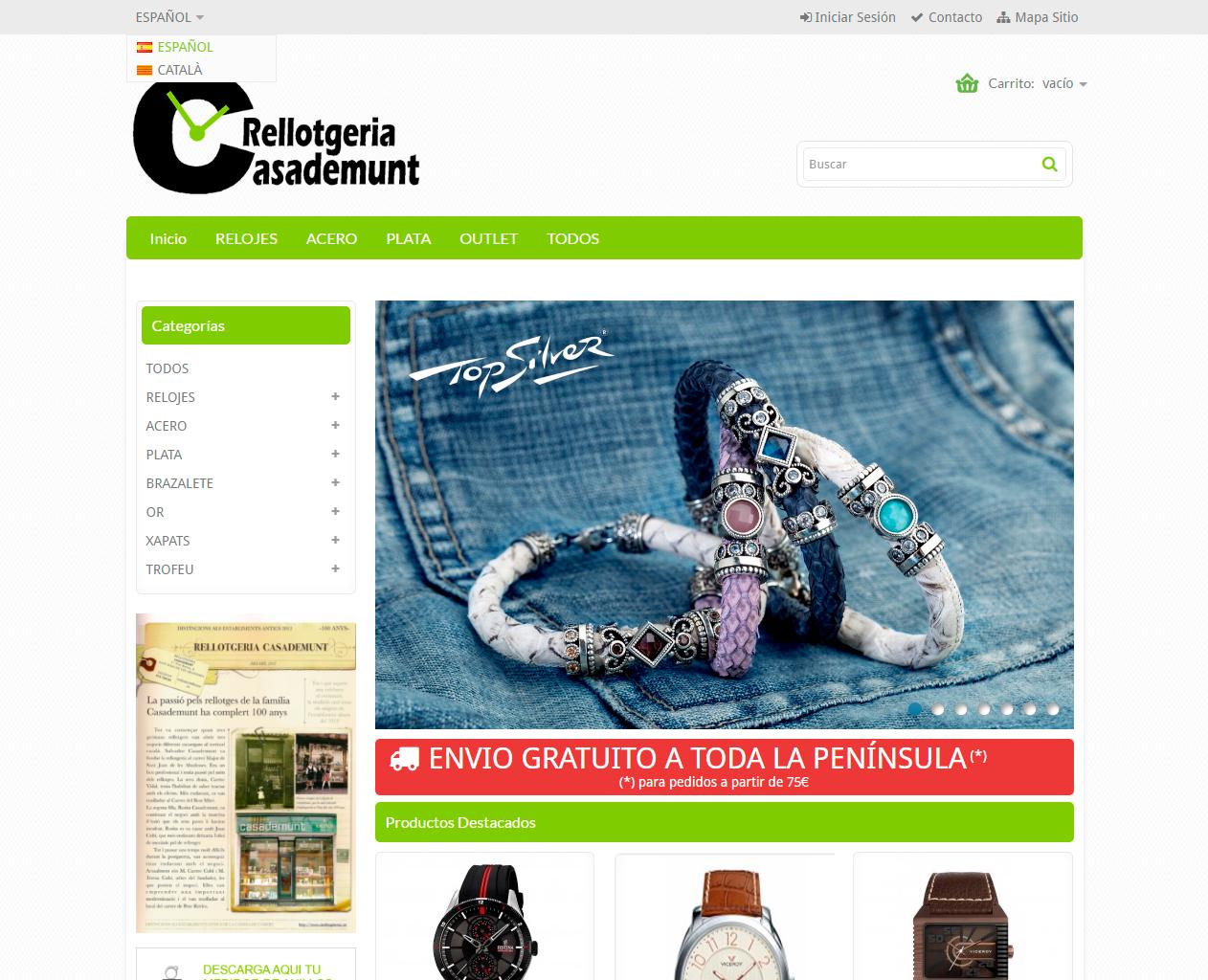 webcasademunt