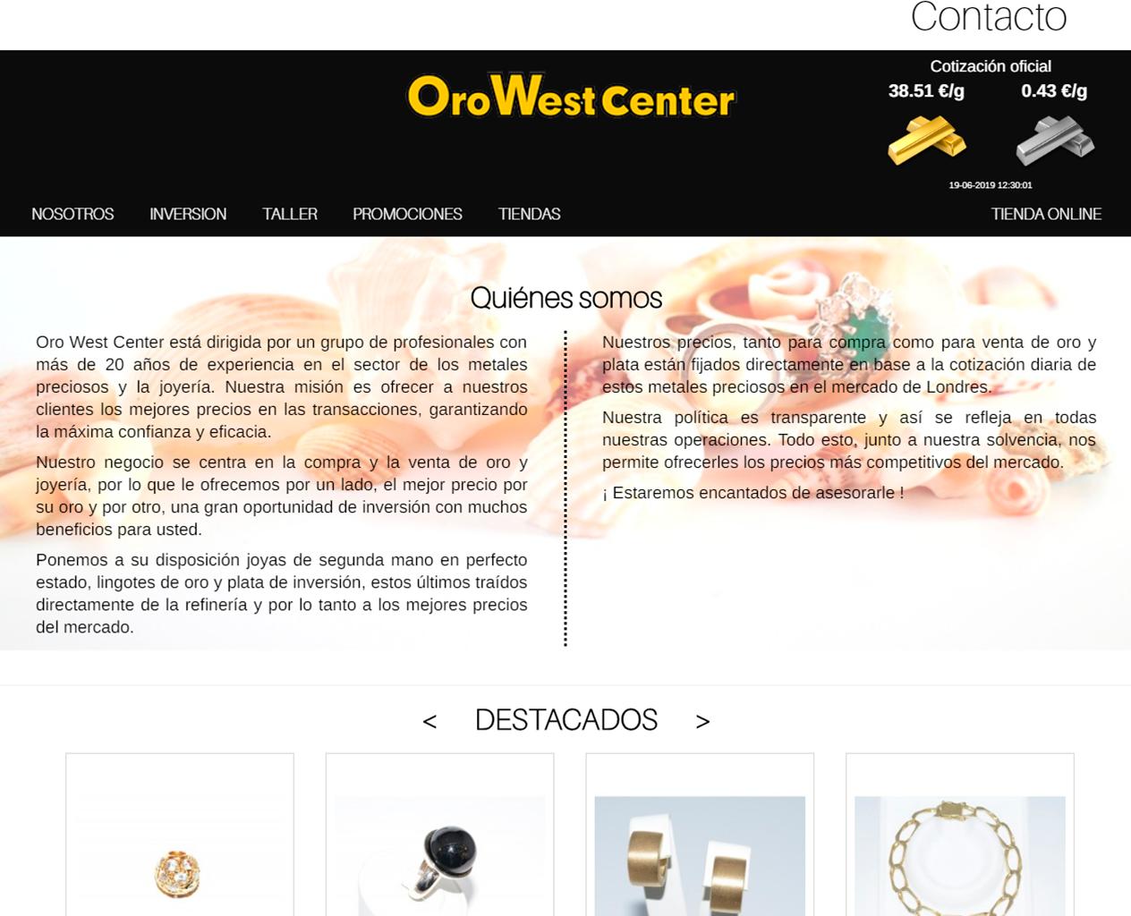 weborowest